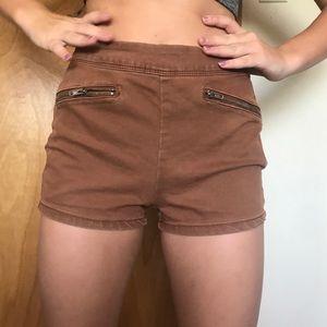 Pacsun Bullhead Denim Denim Shorts Size 3